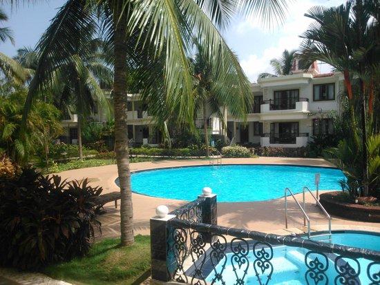 Sonesta Inns Resort: Good!