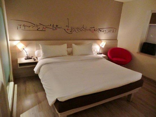 All Seasons Jakarta Gajah Mada : Room
