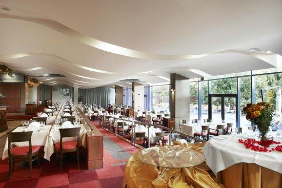 Ana Hotels Europa Eforie Nord: Restaurant