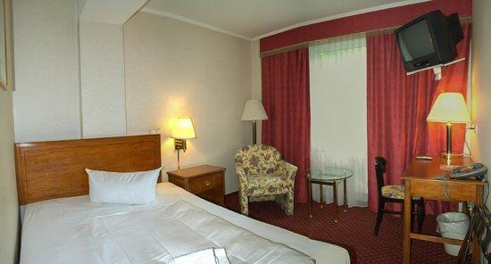 Georghof Hotel Berlin: Doppelzimmer/ Double room