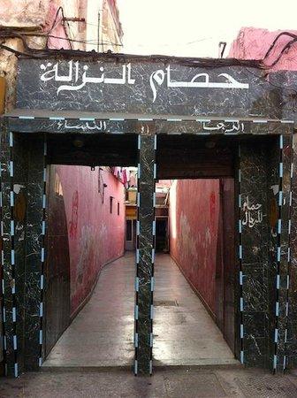 Ancienne Medina : La medina vieja