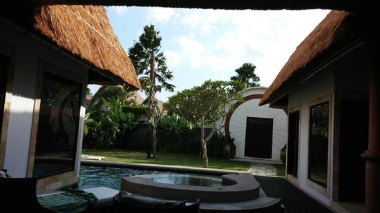 Villa Seminyak Estate & Spa: executive villa