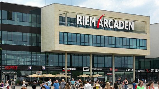 Riem Arcaden