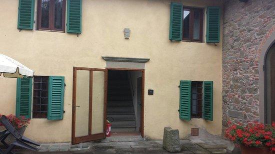 Norcenni Girasole Club : Appartamenti