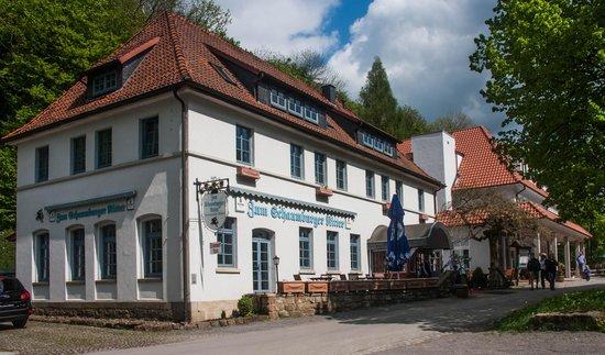 Restaurant Schaumburger Ritter