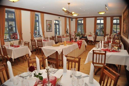 Restaurant Schaumburger Ritter: Restaurant
