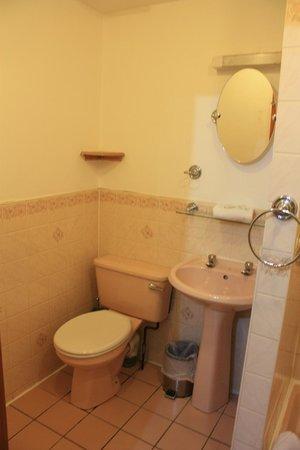 Victorian House: ванная комната