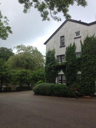 The Swan Inn: .