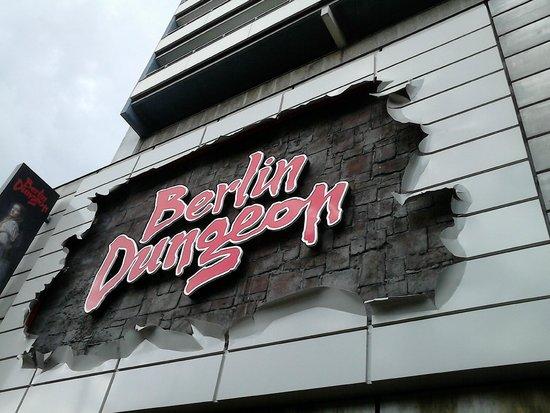 Berlin Dungeon: Dungeons Berlin
