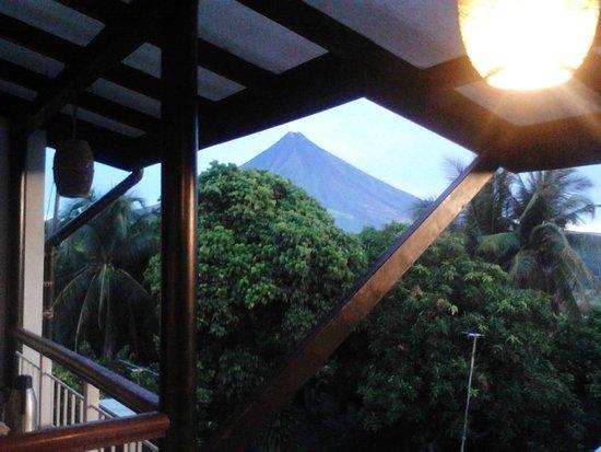 Balay de la Rama: Sunrise