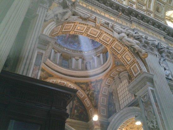 Raffaello Hotel : Vatican