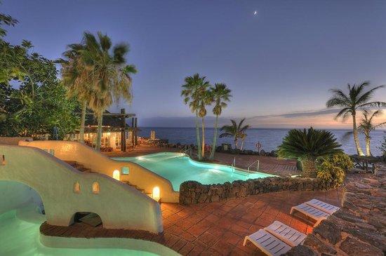 Hotel Jardin Tropical: Bewertungen, Fotos & Preisvergleich ...