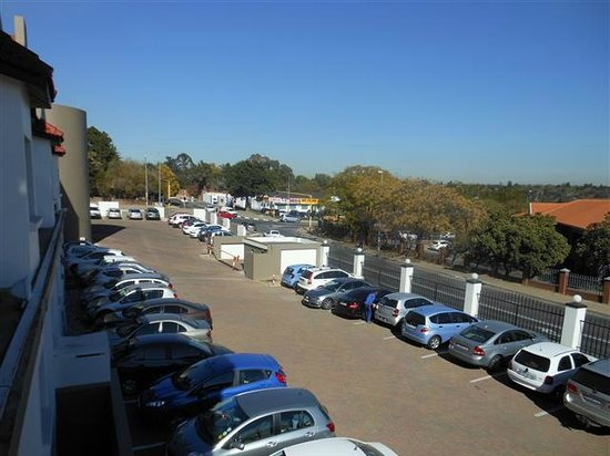 Sierra on Main: We have ample, free, access controlled parking