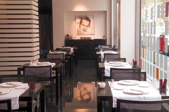 NH Collection Ria de Bilbao : La Ria Restaurant