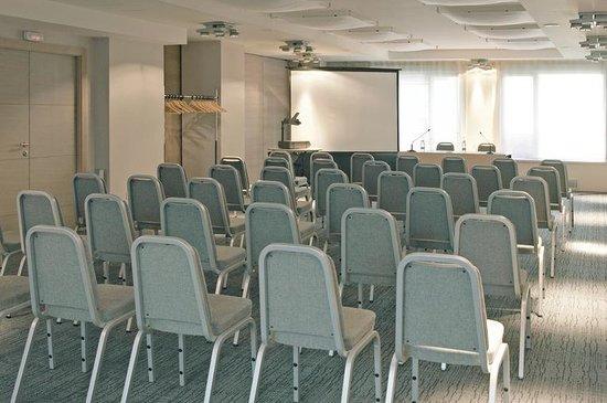 NH Collection Ria de Bilbao : Ribera1 Meeting Room