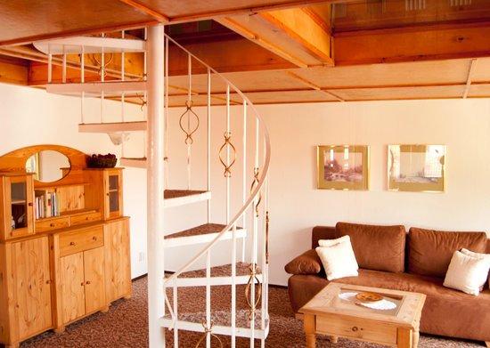 Hotel Schlossblick: Suite