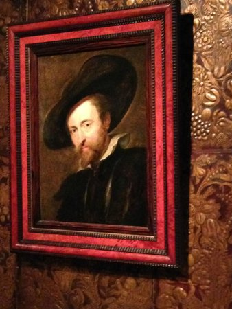 Rubens House (Rubenshuis): The man himself
