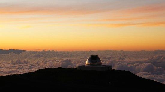 Mauna Kea Summit Adventures: Sunset at Mauna Kea