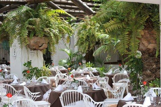 熱帶花園酒店