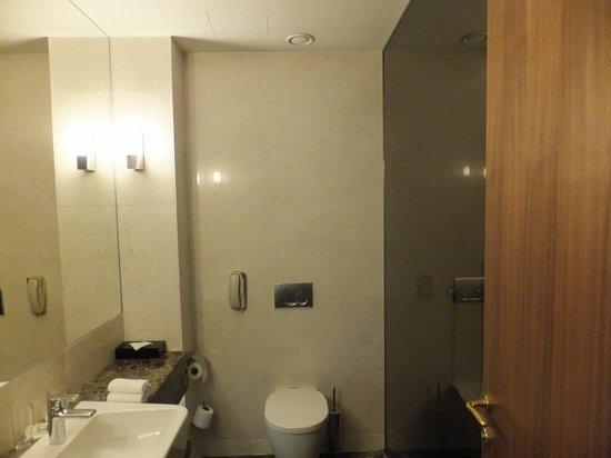 Metropol Palace, A Luxury Collection Hotel: Bathtub