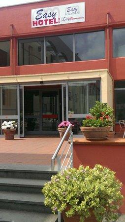 Hotel di Pisa: Easy Hotel