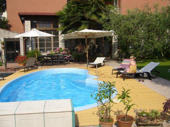 Villa Dall'Agnola