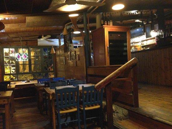 Gilboa Herb Farm: Inside