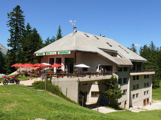 Hotel Cartusia : Cartusia