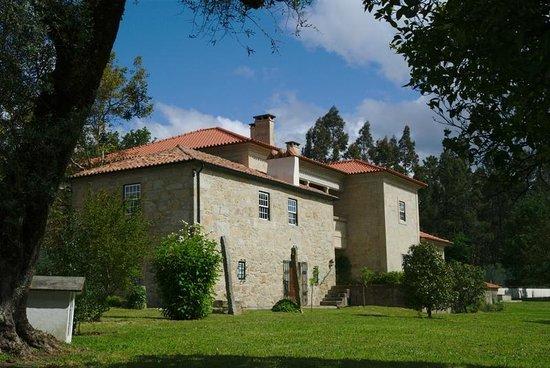 Casa de Chandezil