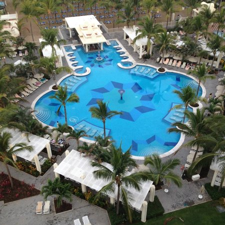 Hotel Riu Vallarta : MAY/JUNE 2014