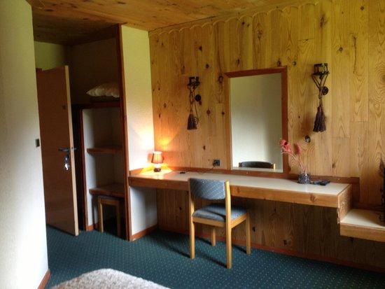 Hotel Cartusia : chambre