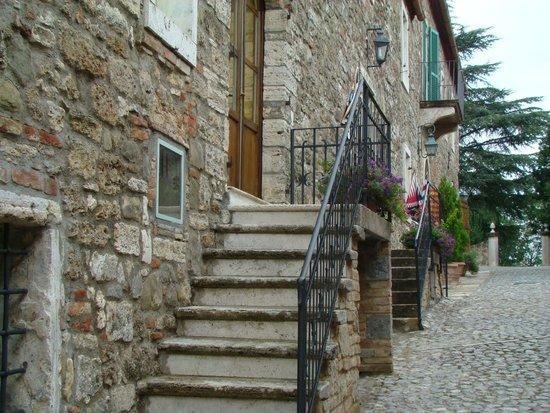 Hotel Toscana Laticastelli: Hotel