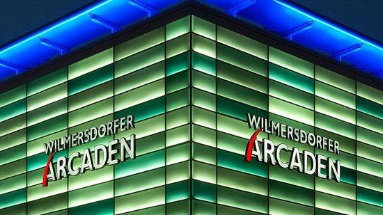 Wilmersdorfer Arcaden