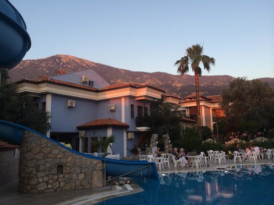 Ova Resort Hotel: Ova Resort