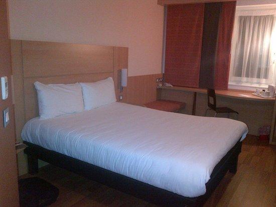 Ibis London Blackfriars : Room 128