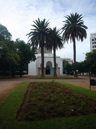 Parc de la Ligue Arabe : Parque de la Liga Arabe