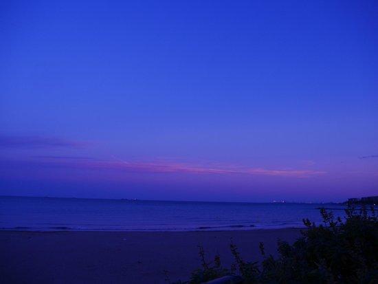 Intur Bonaire : Sonnenuntergang