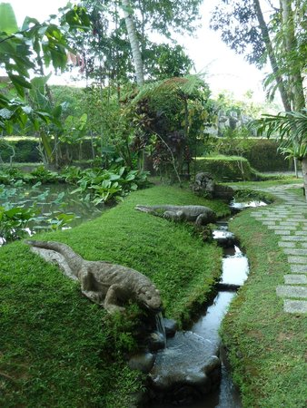 Arma Museum & Resort: near the rice terraces
