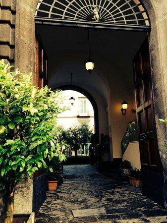 Palazzo Caracciolo Napoli - MGallery Collection: M Gallery