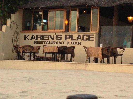 Karen's Place : MAY/JUNE 2014