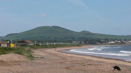 Leven, UK: Lovely beach beautiful view