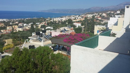 Kalimera Village: View