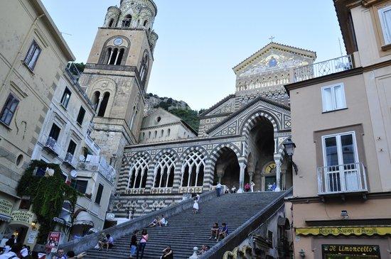 Duomo di Sant'Andrea : Duomo