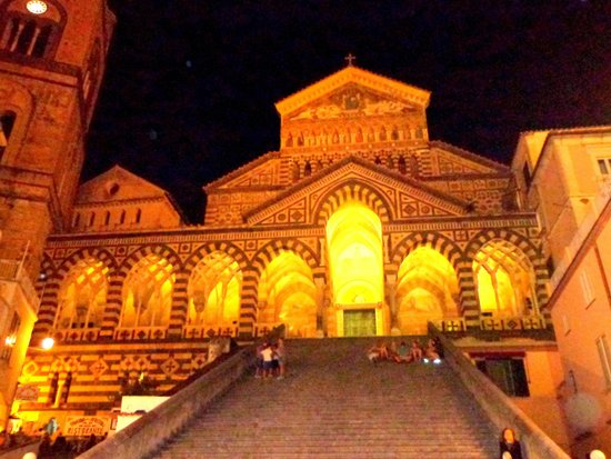 Duomo di Sant'Andrea Apostolo : Duomo