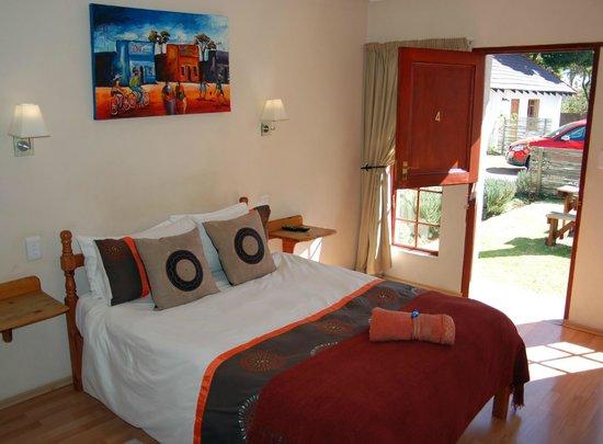 Journey's Inn Africa: Family Room