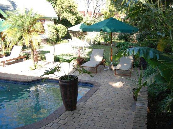 Journey's Inn Africa Garden