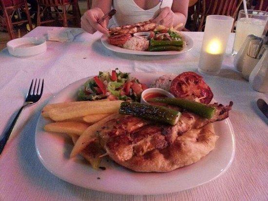 Samdan Restaurant : Sandam