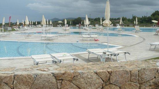 Club Marmara Sardegna : Piscine principale