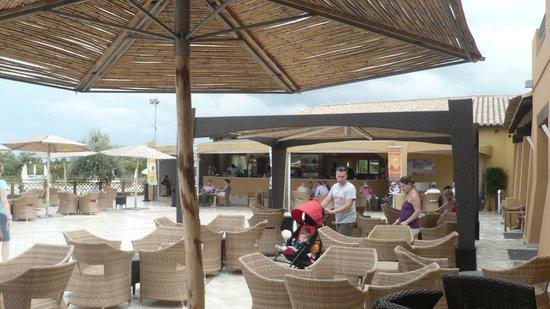 Club Marmara Sardegna : Bar