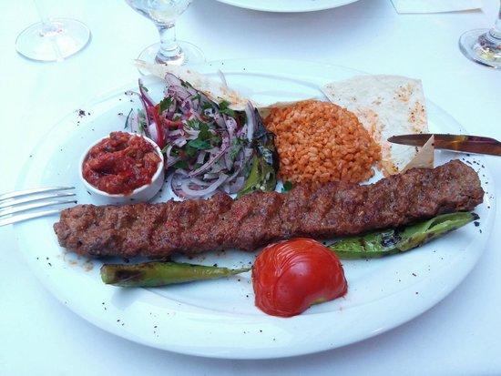 Fuego Restaurant: Lecker!!!
